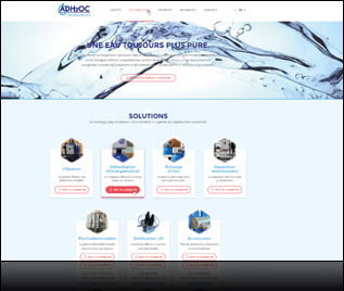 Adh2oc Industrial
